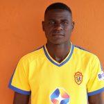 Patrick Henry Kaddu