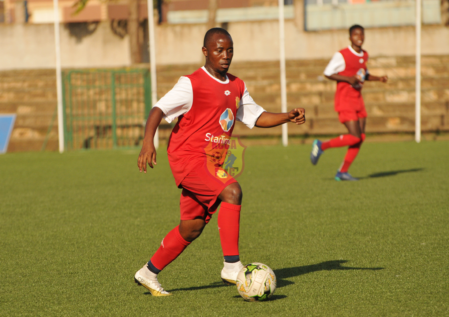 WE HAVE THE MENTAL STRENGTH TO KEEP THE LEAD – Mike Mutyaba
