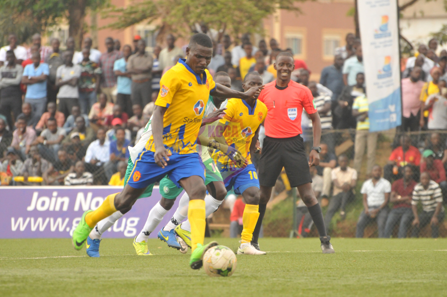 KADDU PENALTY SINKS CATERPILLARS – UPL