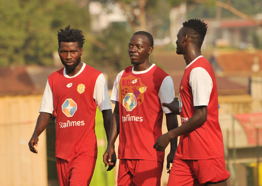 The Brief : Game of magnitudes as KCCA, Vipers face off.