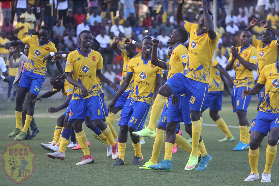 3 rookies make 20 man squad – CECAFA
